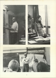 Page 11, 1971 Edition, Muscatine Community College - Pow Wow Yearbook (Muscatine, IA) online yearbook collection