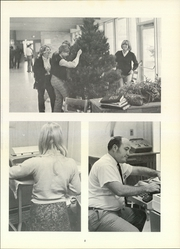 Page 7, 1971 Edition, Muscatine Community College - Pow Wow Yearbook (Muscatine, IA) online yearbook collection