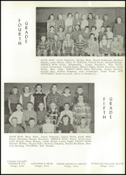 Page 17, 1959 Edition, Grafton High School - Chatterbox Yearbook (Grafton, IA) online yearbook collection