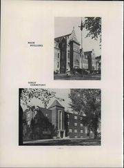 Page 12, 1949 Edition, Grand View University - Viking Yearbook (Des Moines, IA) online yearbook collection