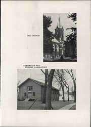 Page 13, 1949 Edition, Grand View University - Viking Yearbook (Des Moines, IA) online yearbook collection