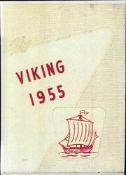 Page 1, 1955 Edition, Grand View University - Viking Yearbook (Des Moines, IA) online yearbook collection