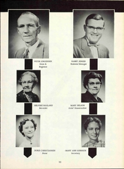Page 17, 1958 Edition, Grand View University - Viking Yearbook (Des Moines, IA) online yearbook collection