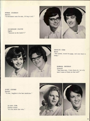 Page 15, 1965 Edition, Iowa Methodist School of Nursing - Call Light Yearbook (Des Moines, IA) online yearbook collection