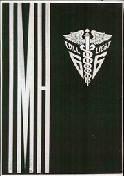 1966 Edition, Iowa Methodist School of Nursing - Call Light Yearbook (Des Moines, IA)