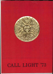 1973 Edition, Iowa Methodist School of Nursing - Call Light Yearbook (Des Moines, IA)