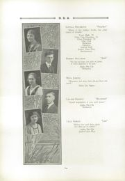 Page 16, 1922 Edition, Dysart High School - Oracle Yearbook (Dysart, IA) online yearbook collection