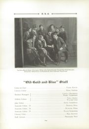 Page 8, 1922 Edition, Dysart High School - Oracle Yearbook (Dysart, IA) online yearbook collection
