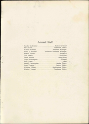 Page 13, 1930 Edition, Dysart High School - Oracle Yearbook (Dysart, IA) online yearbook collection