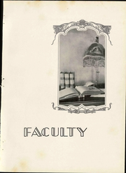 Page 15, 1930 Edition, Dysart High School - Oracle Yearbook (Dysart, IA) online yearbook collection