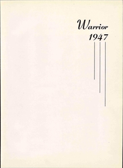 Page 9, 1947 Edition, Waldorf College - Warrior Yearbook (Forest City, IA) online yearbook collection