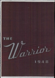 Page 1, 1948 Edition, Waldorf College - Warrior Yearbook (Forest City, IA) online yearbook collection