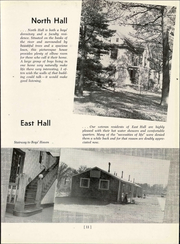 Page 17, 1948 Edition, Waldorf College - Warrior Yearbook (Forest City, IA) online yearbook collection