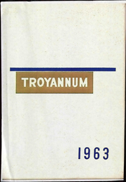 1963 Edition, North Iowa Area Community College - Troyannum Yearbook (Mason City, IA)