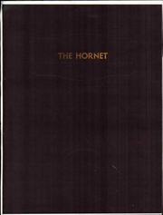 1946 Edition, Hayfield Consolidated School - Hornet Yearbook (Hayfield, IA)