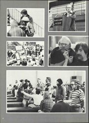 Page 14, 1976 Edition, Palmer College of Chiropractic - Fountainhead Yearbook (Davenport, IA) online yearbook collection