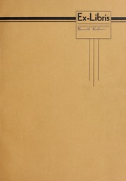 Page 3, 1938 Edition, Wartburg College - Fortress Yearbook (Waverly, IA) online yearbook collection