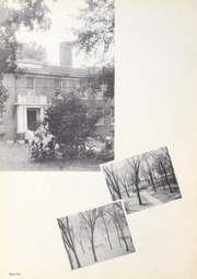 Page 10, 1939 Edition, Wartburg College - Fortress Yearbook (Waverly, IA) online yearbook collection
