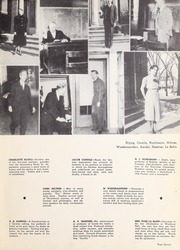 Page 15, 1939 Edition, Wartburg College - Fortress Yearbook (Waverly, IA) online yearbook collection