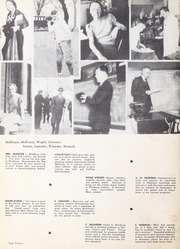 Page 16, 1939 Edition, Wartburg College - Fortress Yearbook (Waverly, IA) online yearbook collection