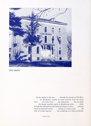 Page 6, 1942 Edition, Wartburg College - Fortress Yearbook (Waverly, IA) online yearbook collection