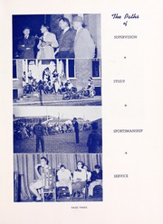 Page 7, 1942 Edition, Wartburg College - Fortress Yearbook (Waverly, IA) online yearbook collection