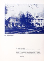 Page 8, 1942 Edition, Wartburg College - Fortress Yearbook (Waverly, IA) online yearbook collection