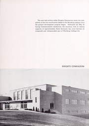 Page 7, 1950 Edition, Wartburg College - Fortress Yearbook (Waverly, IA) online yearbook collection