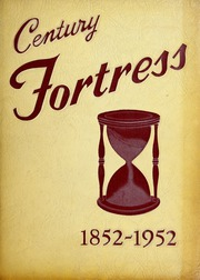 Page 1, 1952 Edition, Wartburg College - Fortress Yearbook (Waverly, IA) online yearbook collection