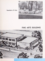 Page 11, 1956 Edition, Wartburg College - Fortress Yearbook (Waverly, IA) online yearbook collection