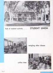 Page 12, 1956 Edition, Wartburg College - Fortress Yearbook (Waverly, IA) online yearbook collection