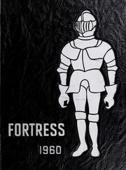 Page 1, 1960 Edition, Wartburg College - Fortress Yearbook (Waverly, IA) online yearbook collection