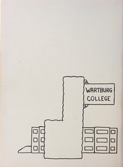 Page 2, 1960 Edition, Wartburg College - Fortress Yearbook (Waverly, IA) online yearbook collection