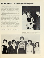Page 15, 1965 Edition, Wartburg College - Fortress Yearbook (Waverly, IA) online yearbook collection