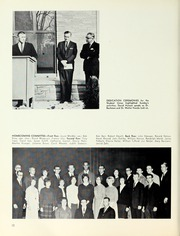 Page 16, 1965 Edition, Wartburg College - Fortress Yearbook (Waverly, IA) online yearbook collection
