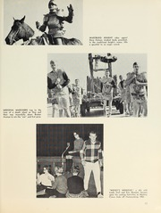 Page 17, 1965 Edition, Wartburg College - Fortress Yearbook (Waverly, IA) online yearbook collection