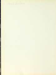 Page 4, 1966 Edition, Wartburg College - Fortress Yearbook (Waverly, IA) online yearbook collection