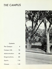 Page 8, 1966 Edition, Wartburg College - Fortress Yearbook (Waverly, IA) online yearbook collection