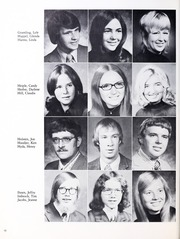 Page 14, 1973 Edition, Wartburg College - Fortress Yearbook (Waverly, IA) online yearbook collection