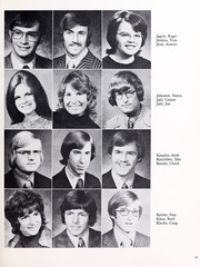 Page 15, 1973 Edition, Wartburg College - Fortress Yearbook (Waverly, IA) online yearbook collection