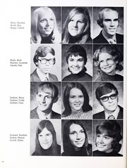 Page 16, 1973 Edition, Wartburg College - Fortress Yearbook (Waverly, IA) online yearbook collection