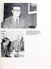 Page 9, 1973 Edition, Wartburg College - Fortress Yearbook (Waverly, IA) online yearbook collection