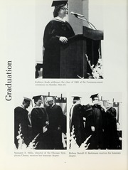 Page 10, 1981 Edition, Wartburg College - Fortress Yearbook (Waverly, IA) online yearbook collection