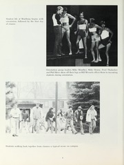 Page 12, 1981 Edition, Wartburg College - Fortress Yearbook (Waverly, IA) online yearbook collection