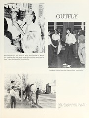 Page 13, 1981 Edition, Wartburg College - Fortress Yearbook (Waverly, IA) online yearbook collection