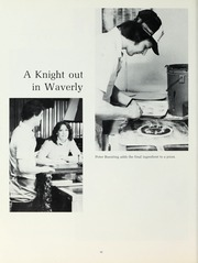 Page 14, 1981 Edition, Wartburg College - Fortress Yearbook (Waverly, IA) online yearbook collection