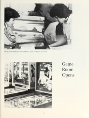 Page 15, 1981 Edition, Wartburg College - Fortress Yearbook (Waverly, IA) online yearbook collection
