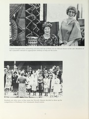 Page 16, 1981 Edition, Wartburg College - Fortress Yearbook (Waverly, IA) online yearbook collection