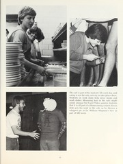 Page 17, 1981 Edition, Wartburg College - Fortress Yearbook (Waverly, IA) online yearbook collection