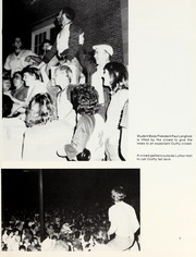Page 13, 1984 Edition, Wartburg College - Fortress Yearbook (Waverly, IA) online yearbook collection